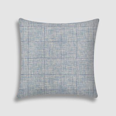 pillow_lucascheck_blue