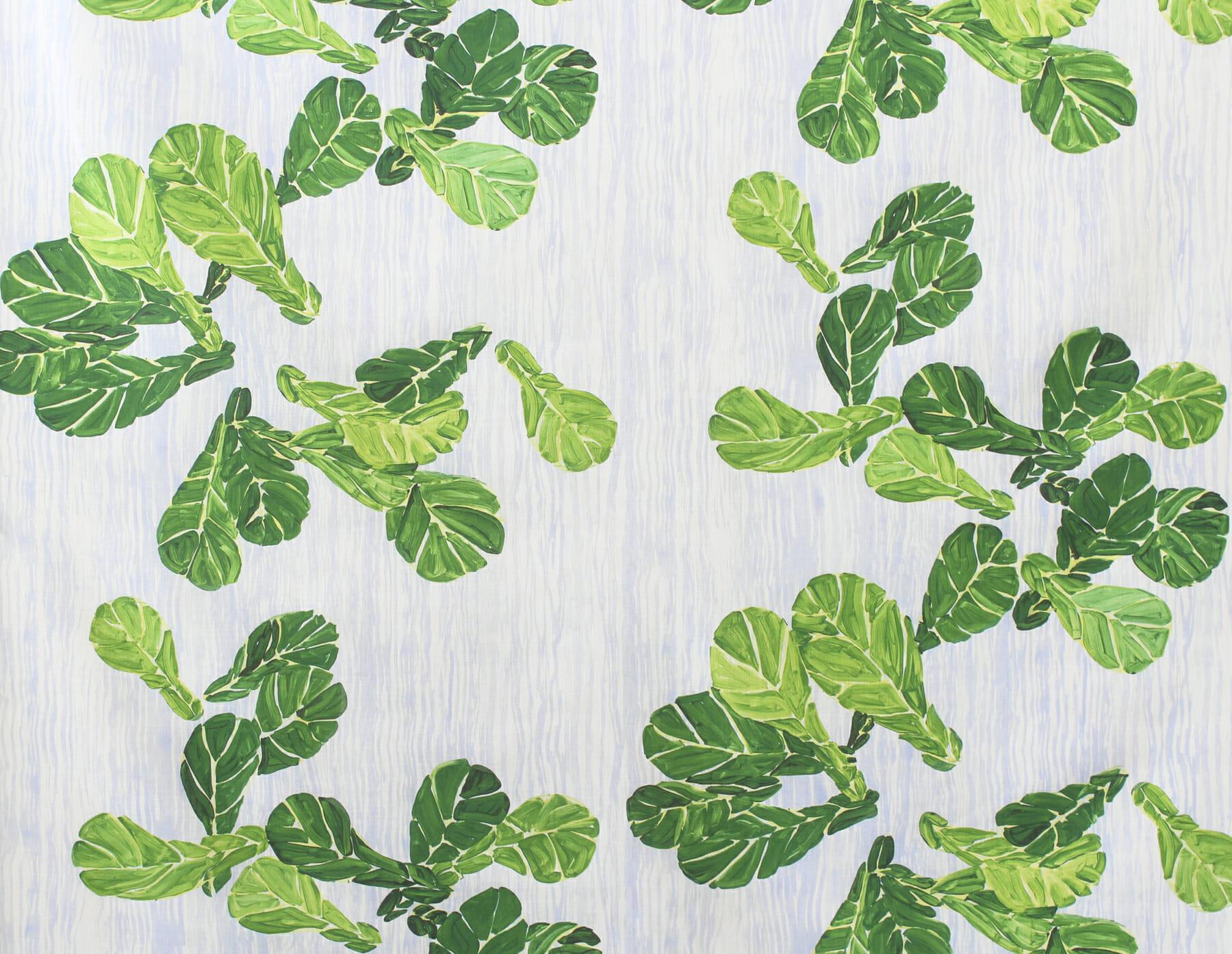 Fiddle Leaf Fig Green Mist